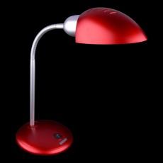 Настольная лампа офисная 1926 красный