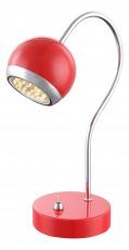 Настольная лампа офисная Oman 57885-1T