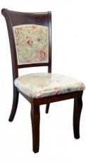 Набор стульев 2511CH шоколад (2 шт.)