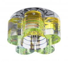 Встраиваемый светильник Tortoli 92691