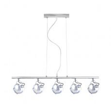 Подвесной светильник Aramid 57880-5H