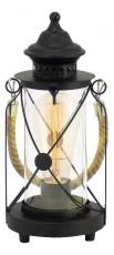 Настольная лампа декоративная Bradford 49283