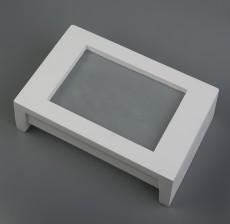 Встраиваемый светильник Барут 2 499022101