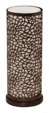 Настольная лампа декоративная Almera 89116