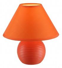 Настольная лампа декоративная Temple 21683