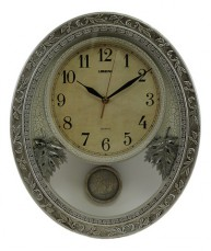 Настенные часы (32х38 см) 8079