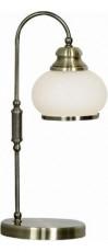 Настольная лампа декоративная Nostalgika 6900-1T