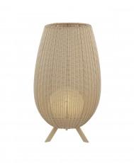 Настольная лампа декоративная Mirage 1237-1T