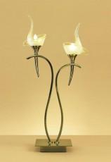 Настольная лампа декоративная Viena 0340