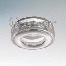 Встраиваемый светильник Difesa 006830
