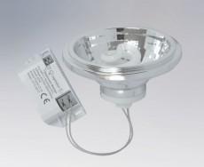 Лампа компактная люминесцентная G5.3 20W 4000K (DR111) 928474