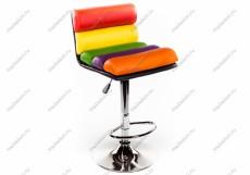 Набор из 2 стульев барных Color 1261