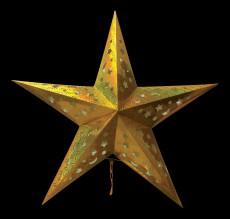 Звезда световая (45 см) 26963