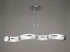 Подвесной светильник Guss 0651