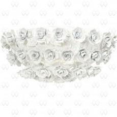 Накладной светильник Розалия 423010405