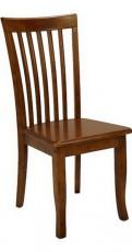 Набор стульев 2530LC вишня светлая (2 шт.)