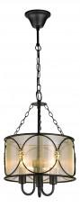 Подвесной светильник Dubai 1579-3PC