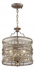 Подвесной светильник Arabia 1620-3P