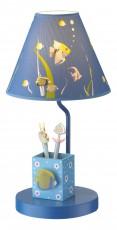 Настольная лампа декоративная 806 SL806.804.01