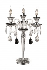 Настольная лампа декоративная Lopi 2432/3Т