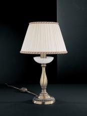 Настольная лампа декоративная 5400-PP