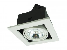 Встраиваемый светильник Technika 2 A5930PL-1WH