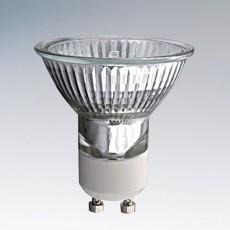Лампа галогеновая GU10 220В 35Вт 3000K (HP16) 922705