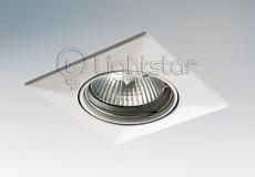 Встраиваемый светильник Lega Qua 011030