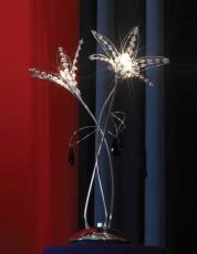 Настольная лампа декоративная Giglio LSA-6004-03