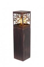 Наземный низкий светильник Whitney 46394/55