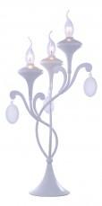 Настольная лампа декоративная Montmartre A3239LT-3WH