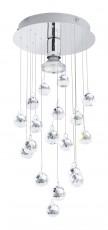Накладной светильник Luxy 1 89527