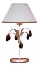 Настольная лампа декоративная Федерика 344032901