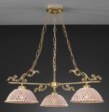 Подвесной светильник 664 L 664/3.26 Ceramic Madreperla