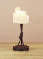 Настольная лампа декоративная Estilo 0008 005