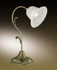 Настольная лампа декоративная Piume 1994/1T
