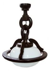 Подвесной светильник Zaklad Stolarski 37А венге