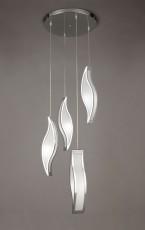 Подвесной светильник Sintesys 0668