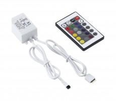 Контроллер для RGB-лент светодиодных LED Stripes-Module 92318