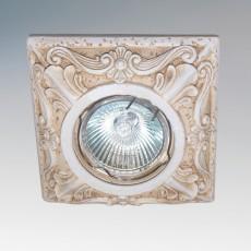 Встраиваемый светильник Fenicia Qua 002644