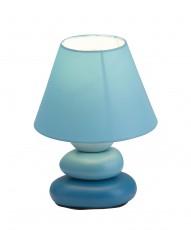 Настольная лампа декоративная Paolo 92907/03
