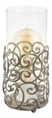 Настольная лампа декоративная Cardigan 49274