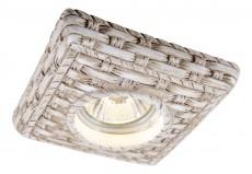 Встраиваемый светильник Pezzi A5207PL-1WC