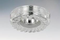 Встраиваемый светильник Rosa Cyl 002041