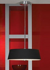 Подвесной светильник Cagliari LSX-1706-03+LSX-1760-00