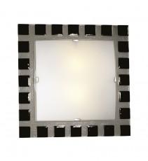 Накладной светильник Qusto Black 2265
