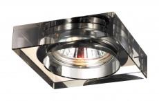 Встраиваемый светильник Glass 369483