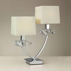 Настольная лампа декоративная Akira 0940