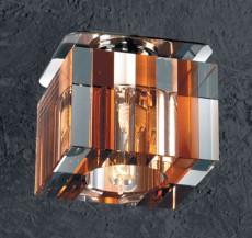 Встраиваемый светильник Crystals IV 369293