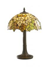 Настольная лампа декоративная Riza 2269/1T